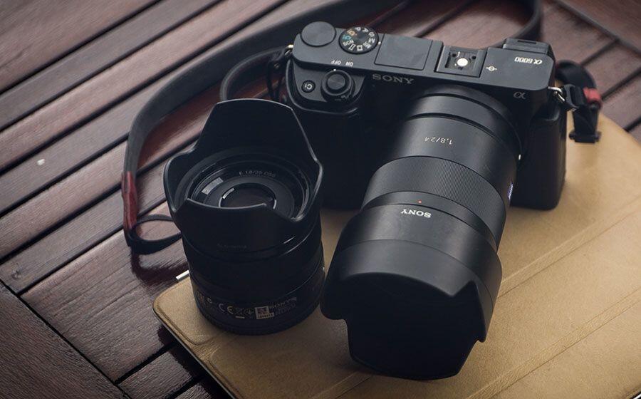 Ingin Belajar Menjadi Videografer? 5 Kamera Ini Cocok untuk Pemula