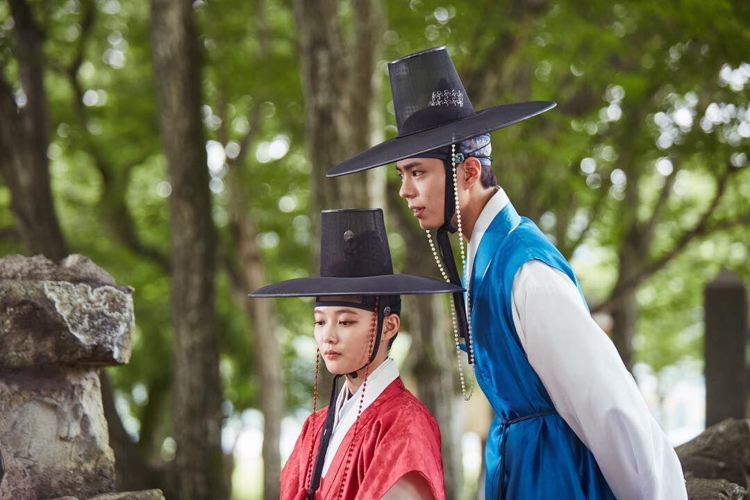 5 Pelajaran Penting yang Bisa Kamu Dapatkan Dari Drama Korea Sageuk