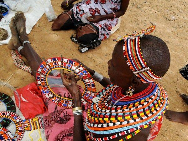 Perempuan di Desa ini Melarang Pria untuk Tinggal di Sana