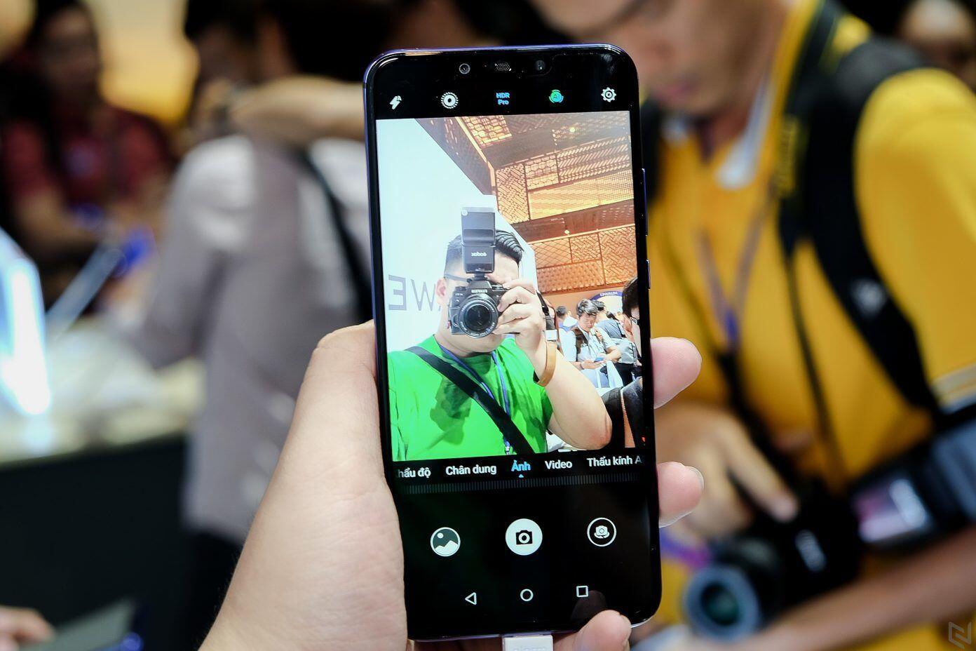 Teknologi Cerdas, 7 Keistimewaan Ini Siap Didapat dari Huawei Nova 3i