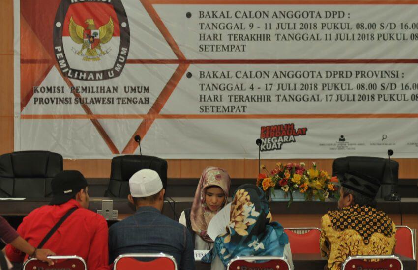 Pemilu Serentak 2019, KPU Siapkan 801.838 TPS