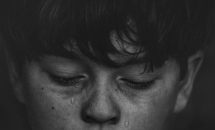 Duh, Orangtua di Jerman Tega Jual Anak ke Pedofil di Dark Web