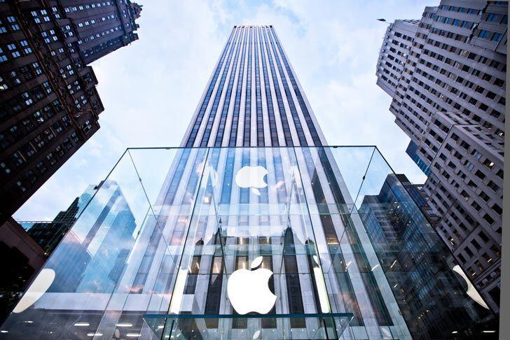 5 Perusahaan Teknologi ini Jadi Terbesar Dunia Versi Forbes