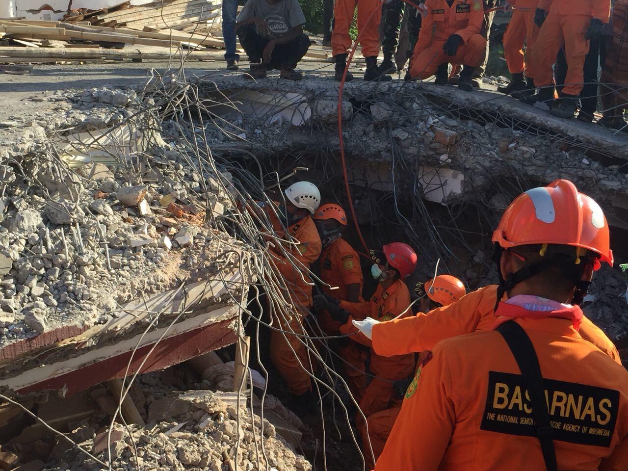 Kemenlu Terima Banyak Permintaan Evakuasi WNA dari Lombok