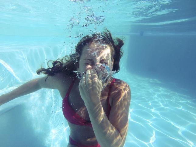 Manusia Jadi Bisa Bernafas di Air seperti Aquaman? Ini Cara Canggihnya