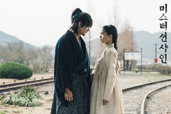 10 Pasangan Drama Korea Juli-Agustus yang Paling Bikin Baper