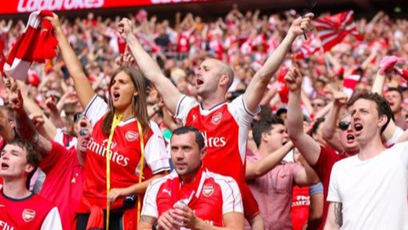 Wow, Pebisnis Amerika Serikat Ingin Membeli Seluruh Saham Arsenal