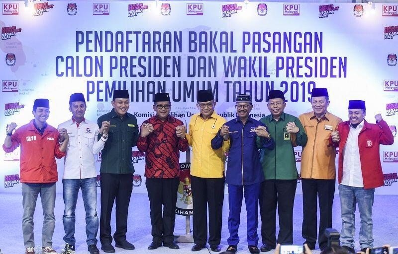Koalisi Jokowi Disebut Akan Bertambah, Ini Penjelasan PPP