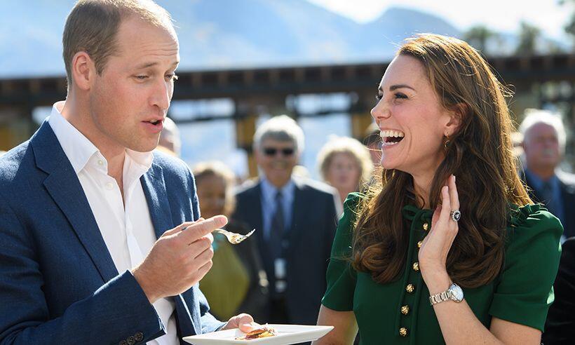 7 Makanan Favorit Keluarga Kerajaan Inggris, Gak Selalu Mewah Lho!