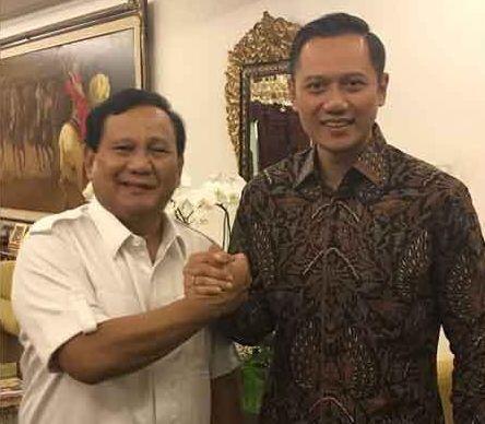 Zulkifli Hasan Sambangi Istana, PAN Berkoalisi dengan Jokowi?