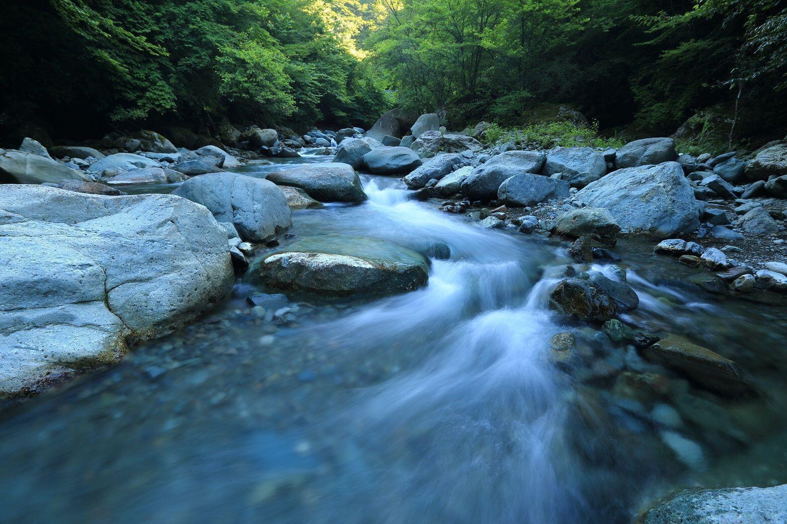 5 Pelajaran Kehidupan Ini Ternyata Disiapkan Alam Khusus untuk Dirimu