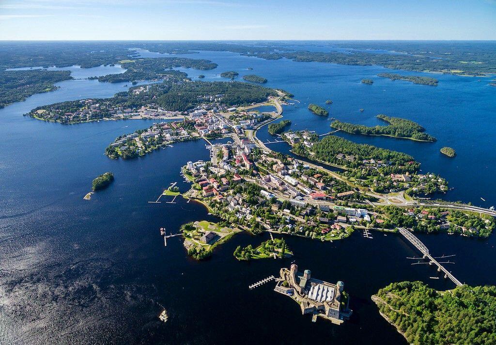 Yuk, Gali Sejarah dan Pesona Finlandia Lewat 7 Tempat Ini!