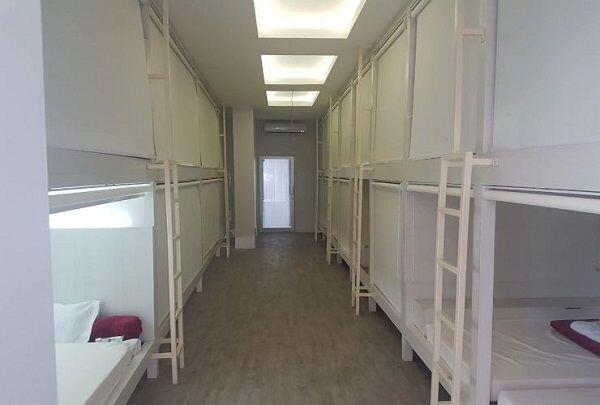 Murah dan Unik, 5 Hotel Kapsul Ini Patut Dicoba oleh Para Backpacker
