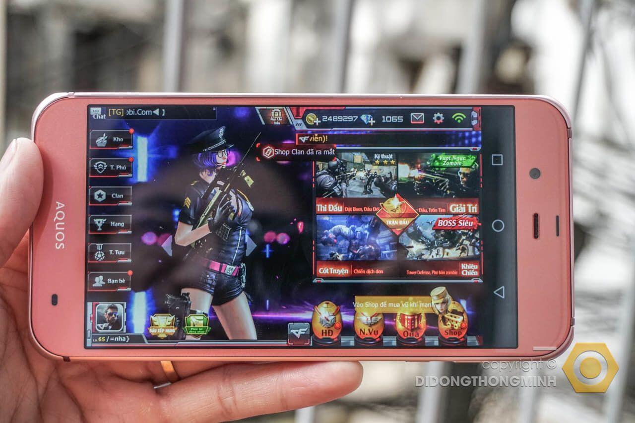 Keren Banget, Inilah Smartphone Harga 1 Jutaan dengan Snapdragon 820