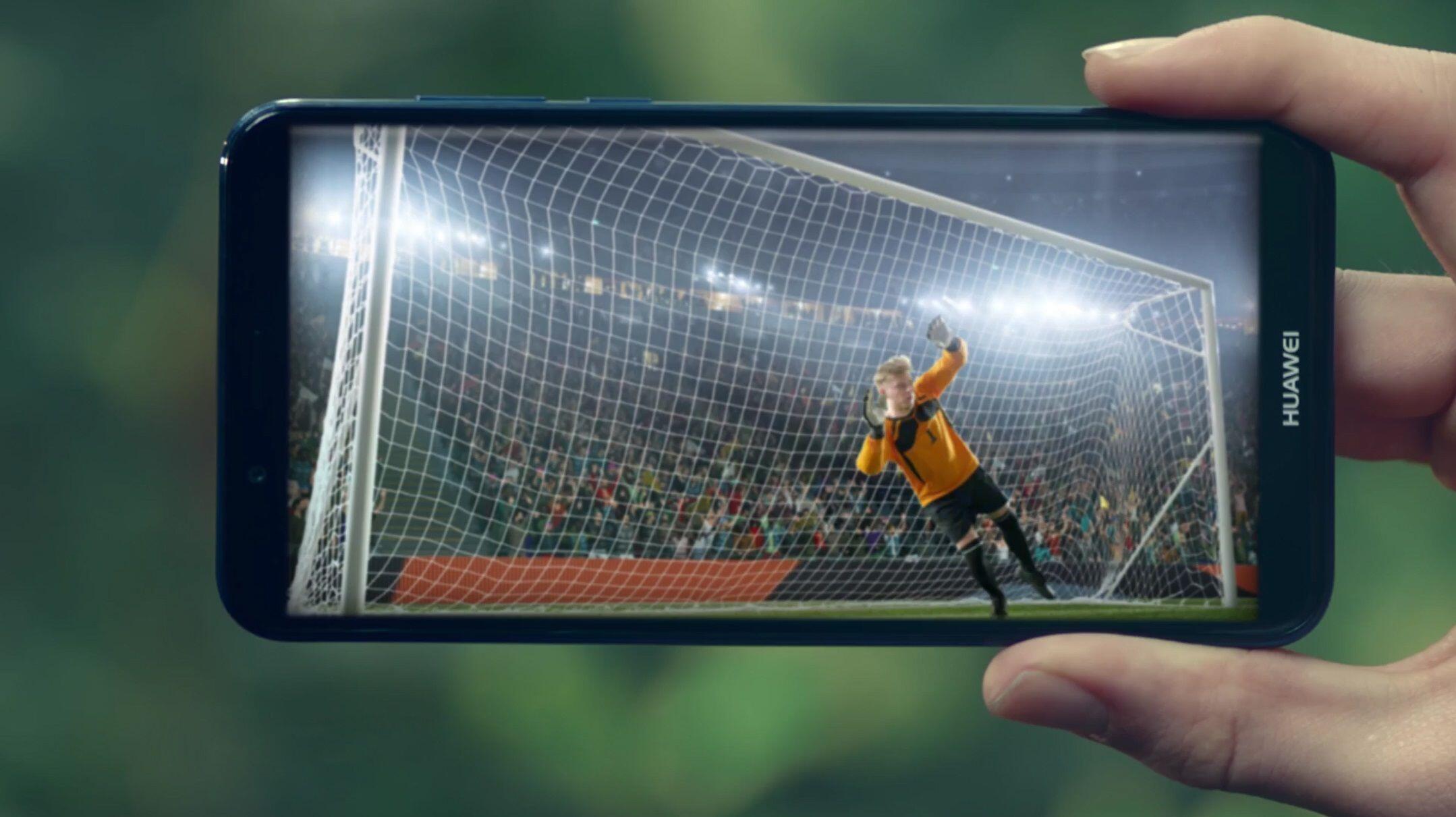 5 Rekomendasi Smartphone Rp1 Jutaan Layar 18:9 yang Kekinian