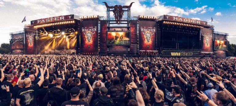 Demi Konser Heavy Metal, 2 Kakek Ini Kabur dari Panti Jompo
