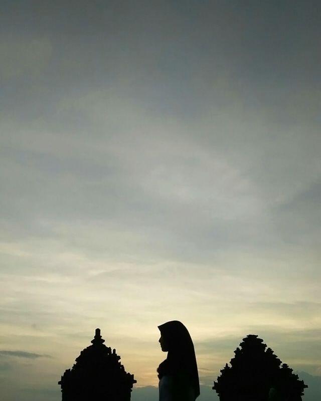 Candi Ijo, Wisata Alternatif di Jogja yang Epik dan Instagramable