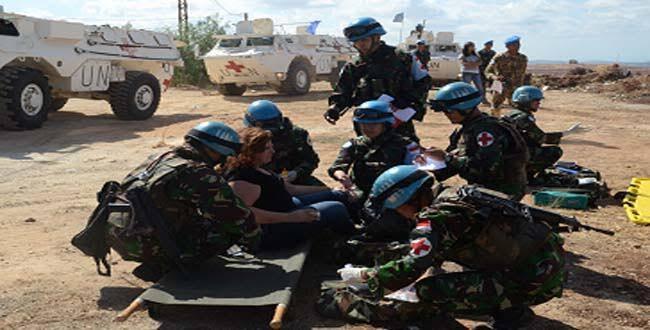 #IniIndonesiaku, Militer Indonesia Diakui Dunia