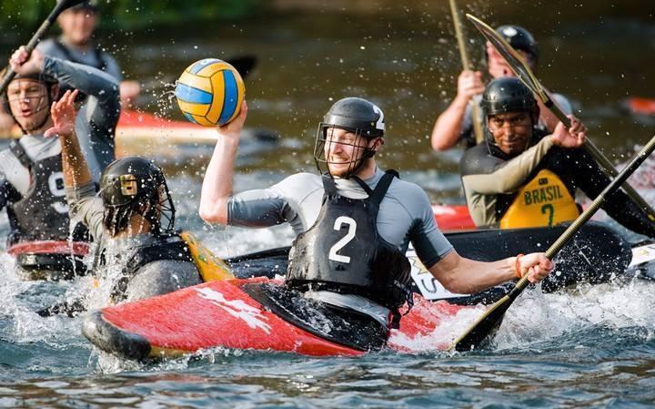 #IniIndonesiaku Canoe Polo Dan E-sport Sebagai Olahraga Eksibisi Asian Games 2018