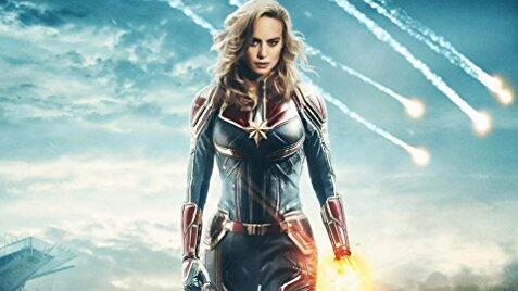 Inilah Fakta-fakta menarik film Captain Marvel yang akan segera tayang!!