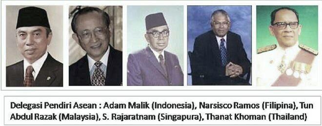 51 TAHUN ASEAN