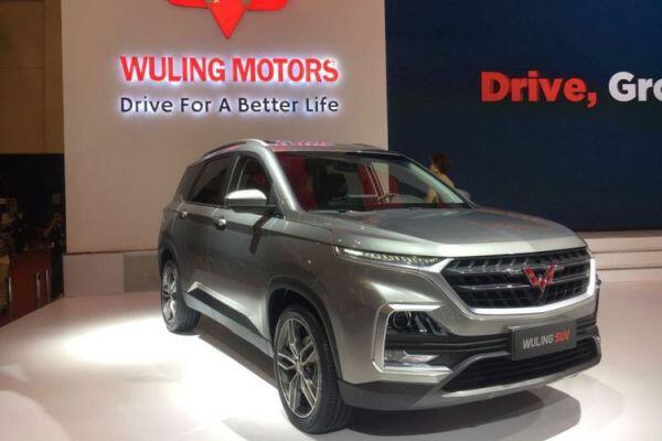 Ancaman Baru dari China, Wuling Baojun 530