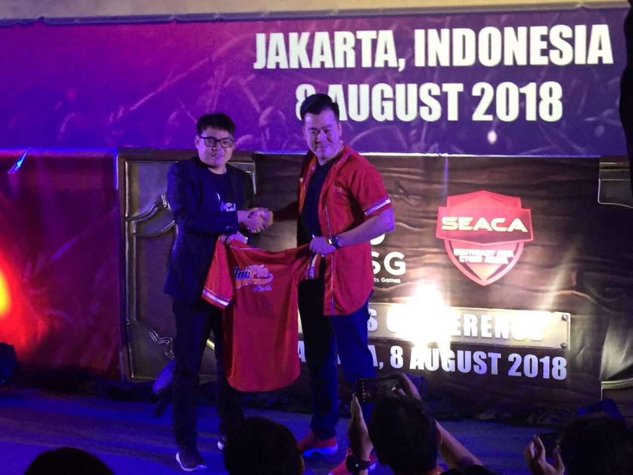 SEACA Dan WESG Event eSports Bergengsi Akan Diadakan Di Indonesia!