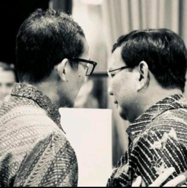 Elite PD Marah Prabowo Jenderal Kardus (Prabowo-Sandi Kah?)