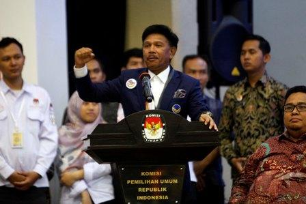Jokowi dan Petinggi Parpol segera Bahas Pendaftaran Pilpres