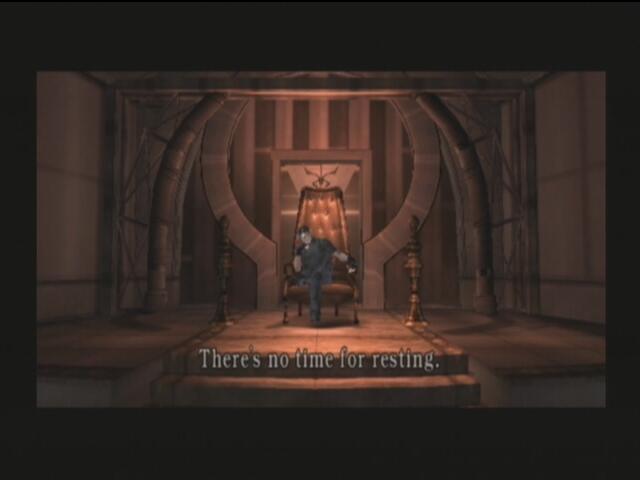5 Easter Egg di Resident Evil 4, nomor 5 menakjubkan