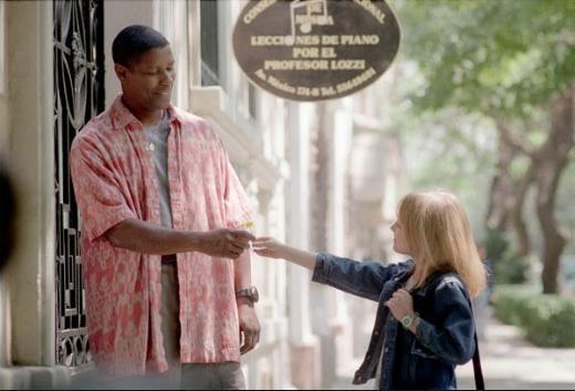 5 Film Denzel Washington yang Harus Kamu Tonton!