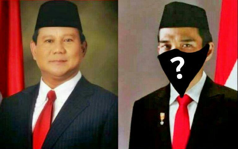 Jelang Akhir Daftar Capres,Sudah Tak Ada Lagi Ideologi,Koalisi Prabowo Cuma 'Bahas...