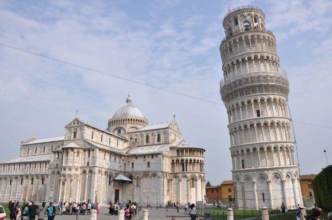 7 Misteri Landmark Terkenal di Dunia, Sudah Tahu?