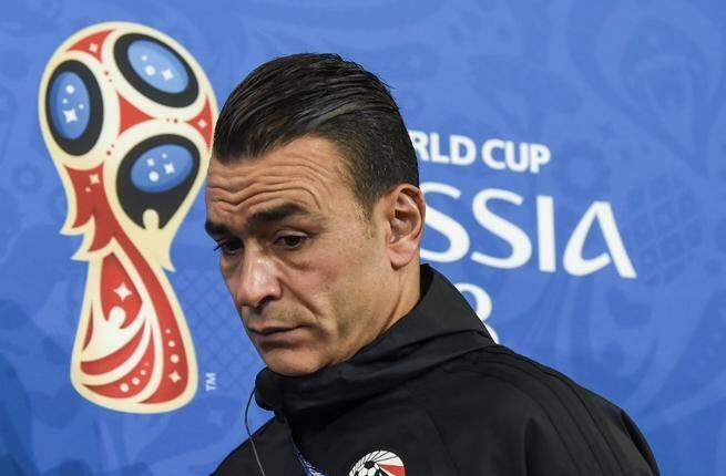 Essam El-Hadary, Pemain Tertua di Piala Dunia Putuskan Pensiun