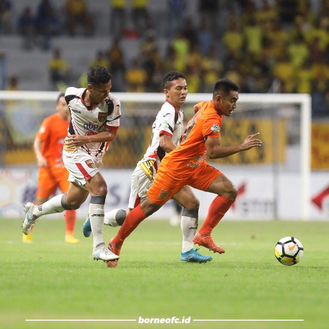 Borneo FC Resmi Jadi Jawara Derby Mahakam Musim Ini