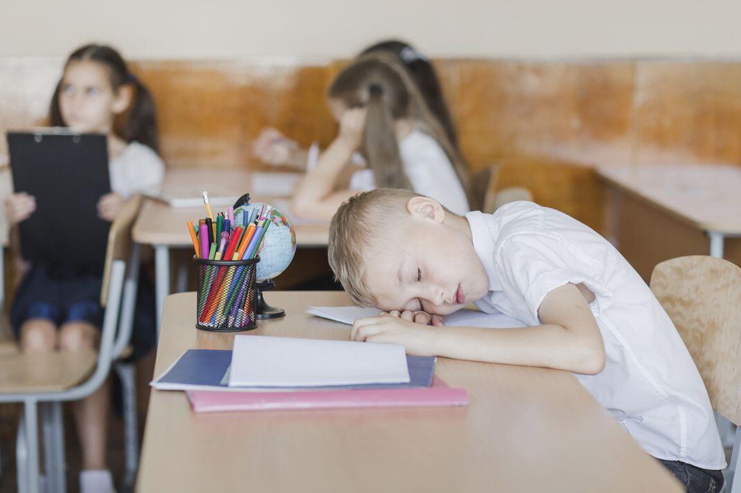 7 Tipe Teman Sekelas yang Selalu Ada di Sekolah, Kamu yang Mana Nih?