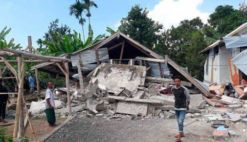 Gempa Lombok: Ini 5 Pekerjaan Rumah yang Masih Harus Diselesaikan