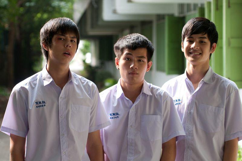 5 Film Ini Akan Membuatmu Ingin Balik Lagi ke Masa SMA