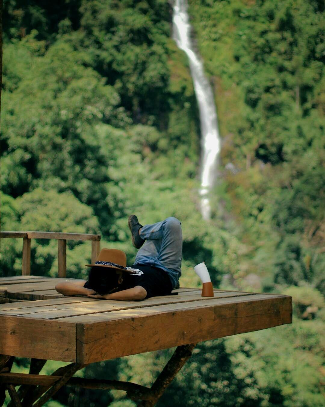 Kenalan Sama 5 Air Terjun yang Bisa Kamu Temui di Subang, Jawa Barat