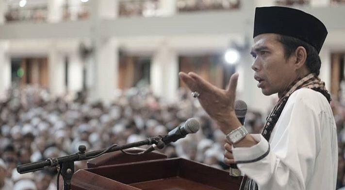 GNPF: Cawapres Ulama Hadir Agar Jokowi Tak Lawan Kotak Kosong
