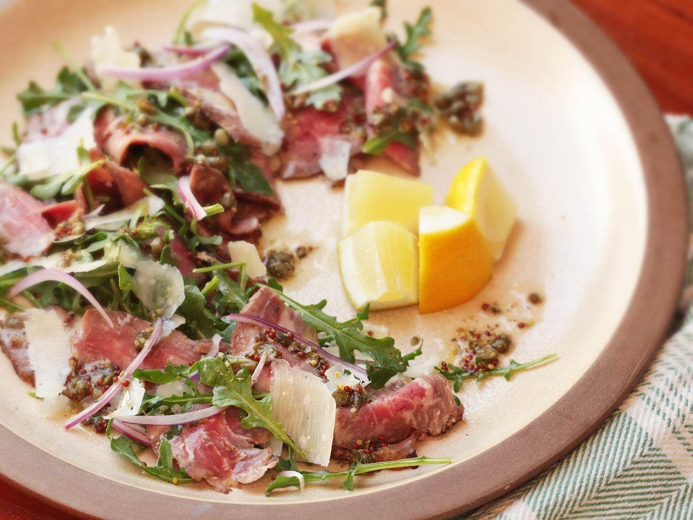 8 Hidangan dengan Bahan Dasar Daging Mentah, Berani Coba?