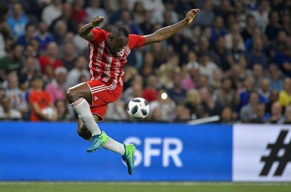 Usain Bolt Jalani Trial Bersama Klub Liga Australia