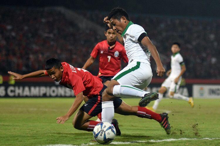 Jelang Pertandingan Lawan Malaysia, Panpel Imbau Suporter Jaga Sikap