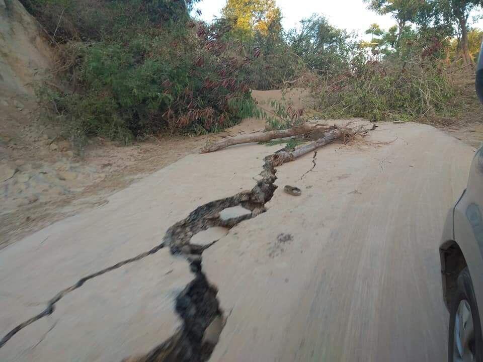 Pemkot Surabaya Salurkan Donasi Pembangunan SD Korban Gempa Lombok