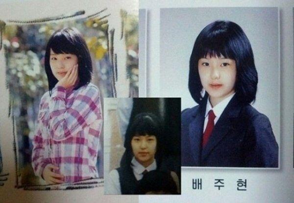 Jadi Leader Teladan, Ini 7 Potret Transformasi Irene Sejak Predebut!