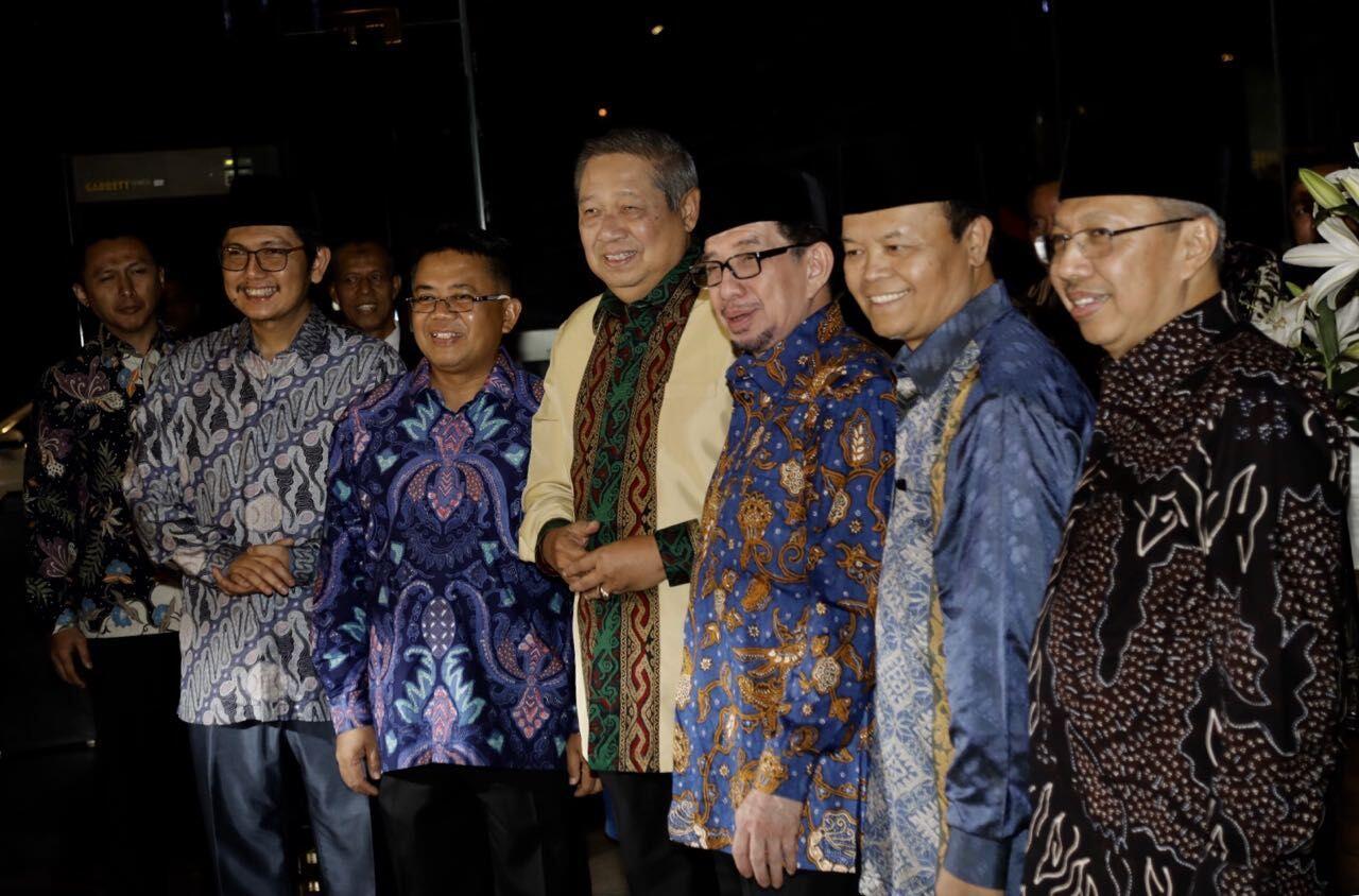Gerindra: PKS Sudah Legowo Tak Dipilih Jadi Cawapres