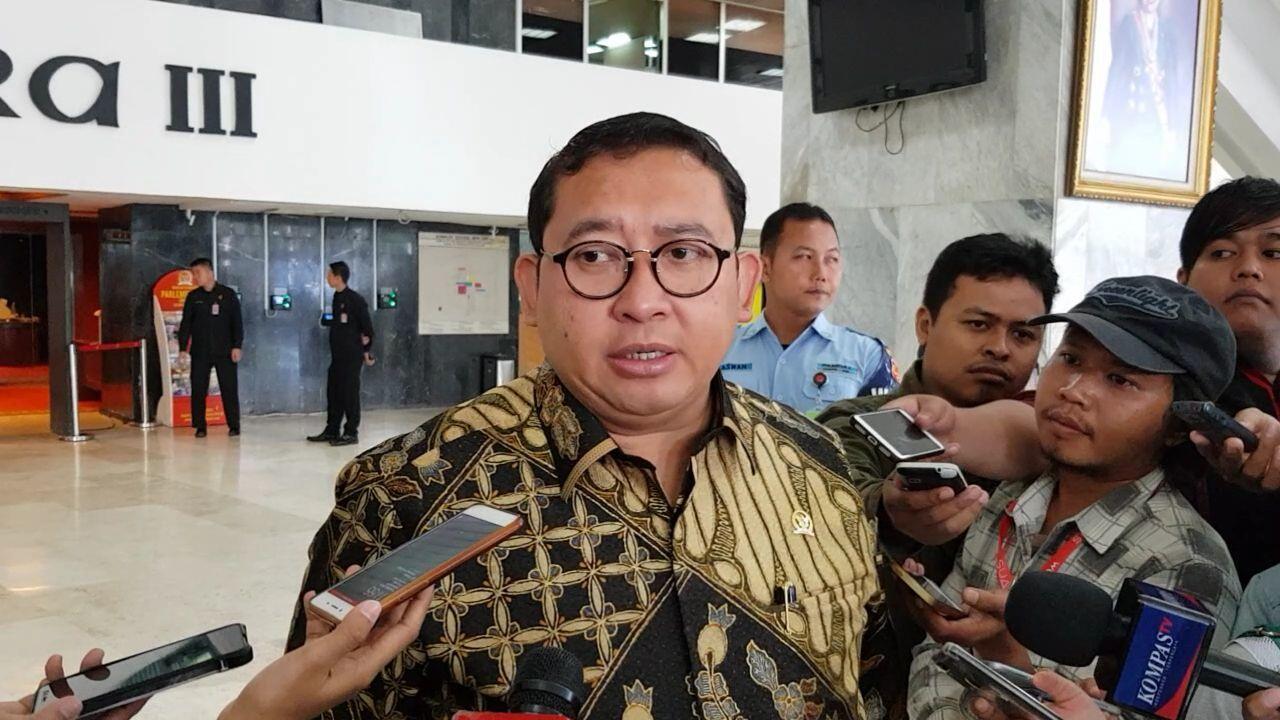Koalisi Prabowo Deklarasi Capres dan Cawapres Besok