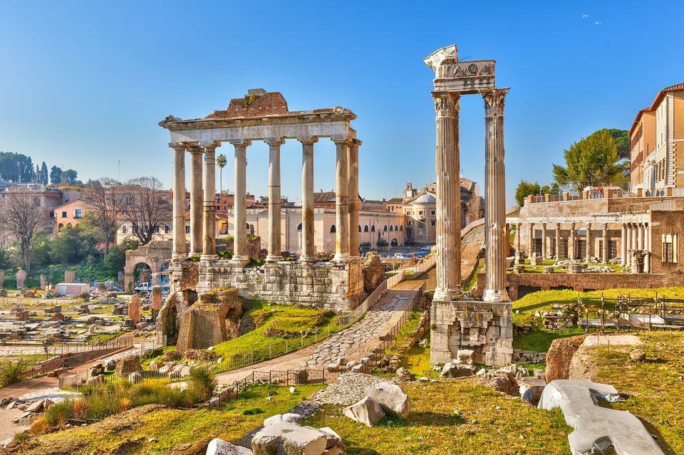 Keliling Eropa, 7 Destinasi Bulan Madu Tasya-Randi Bikin Iri Maksimal