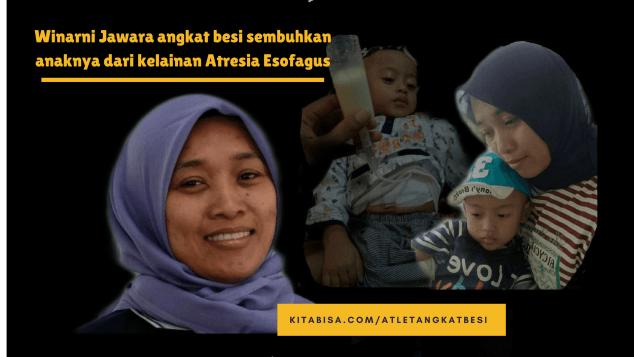Kisah Atlet Peraih Medali Olimpiade, Tak Mampu Biayai Pengobatan Anak