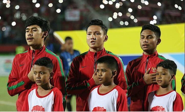 Ini Doa Bambang Pamungkas untuk Para Atlet Asian Games 2018